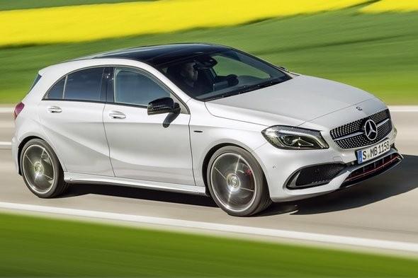 Kecskeméten is gyártani fogják a Mercedes új A-osztályú modelleket