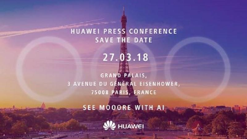 Érdekes felvételeken a Huawei P20 Lite és a P20 Plus