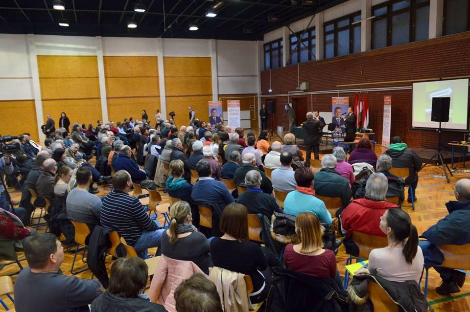 Keceli fórum a Magyar Mezőgazdaságért