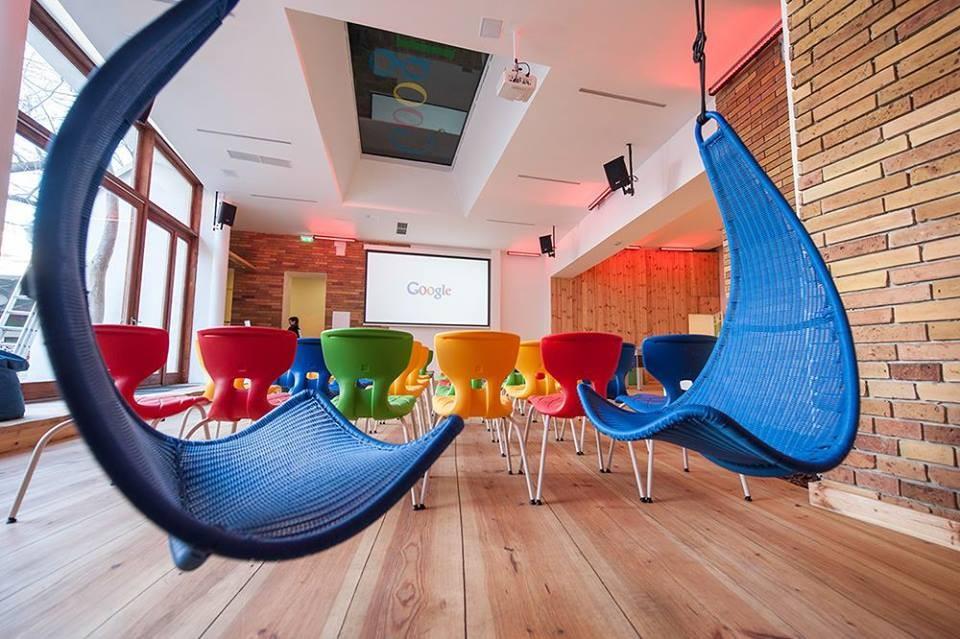 Újra Google Digitális Workshop Kecskeméten