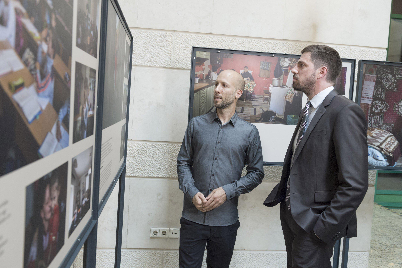 Kárpátaljai magyarok mindennapjai fotókiállítás nyílik Kecskeméten