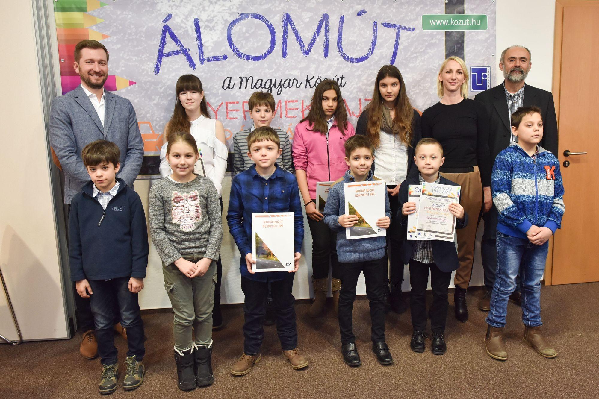 A kiskőrösi Úttörténeti Múzeumba látogathatnak a nyertesek