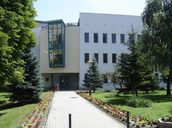 Új látogatási rend a kalocsai kórház telephelyen