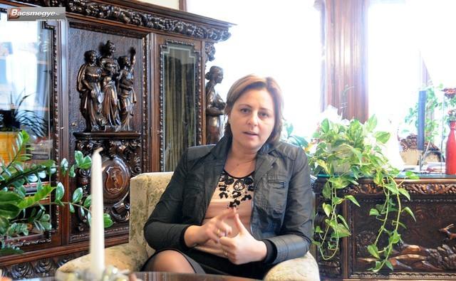 Kecskemét összefogásban gondolkodik - Interjú Szemereyné Pataki Klaudiával