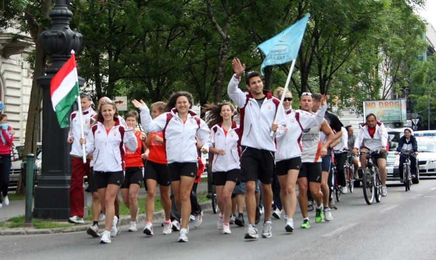 Kecskemétre érkezik a 17. Drogmentes Magyarországért Maraton