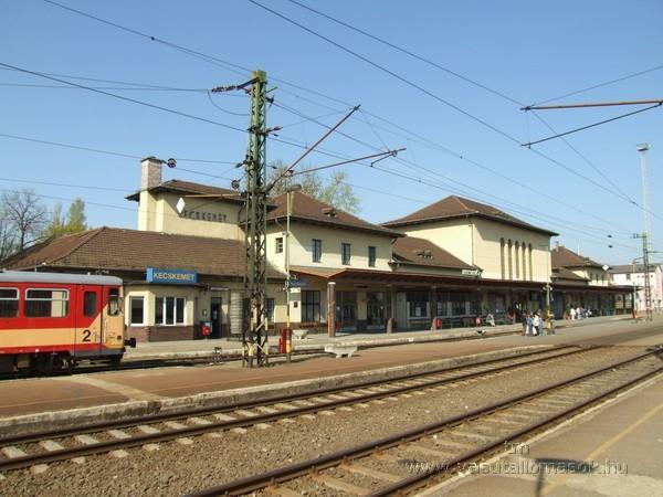 Hétvégén változik a vonatközlekedés rendje
