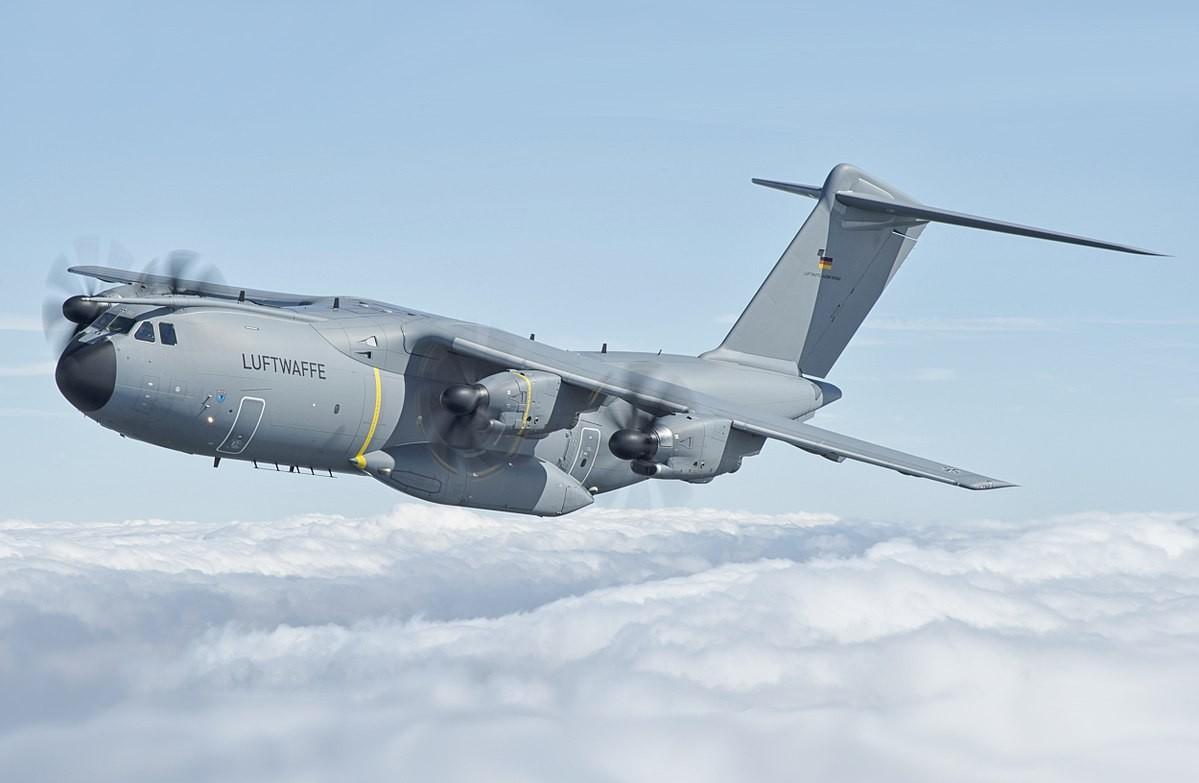 Nemzetközi légi szállítási gyakorlat lesz Kecskemét légterében