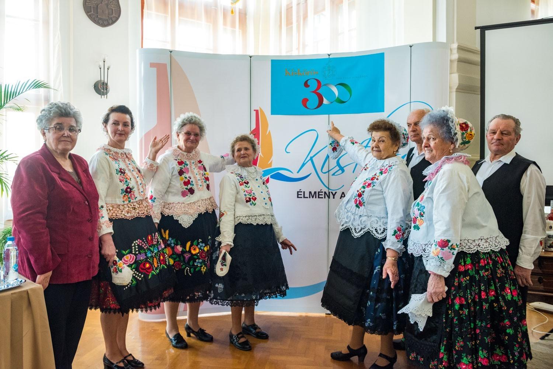 Emlékévvel ünnepli Kiskőrös újraalapításának 300. évfordulóját
