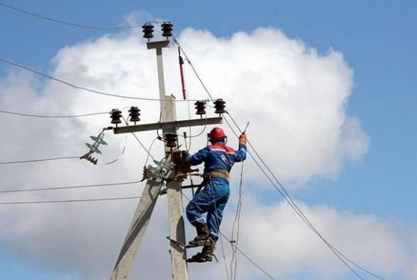 Tervezett munkát végez az áramszolgáltató Bács megyében több helyszínen