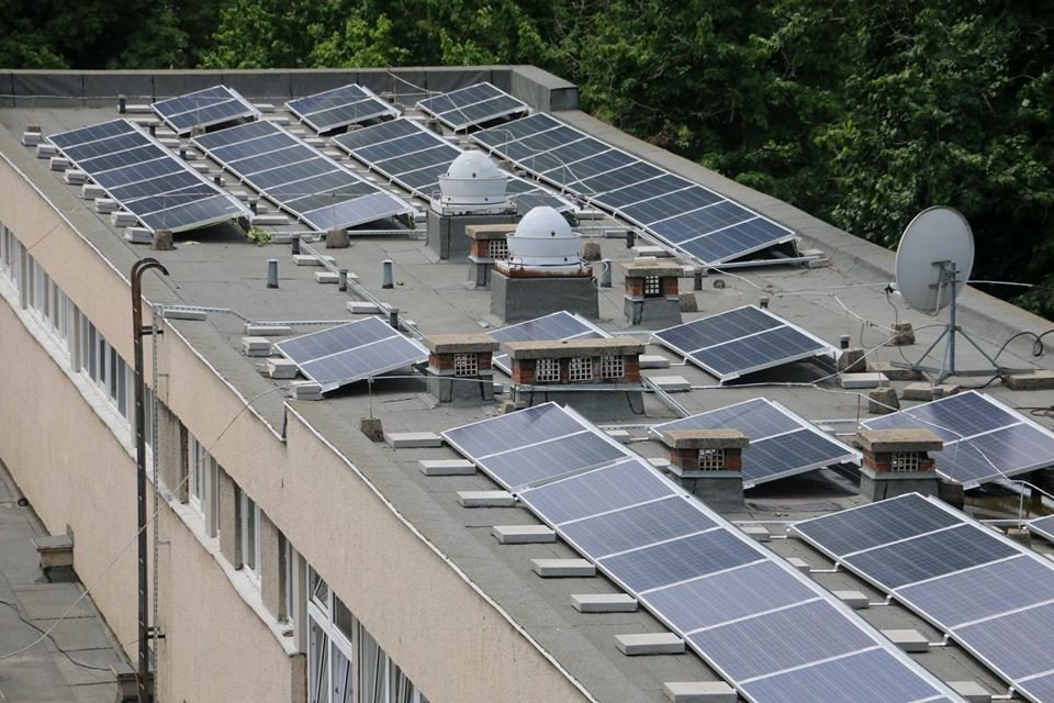 Megújuló energiaforrással Kiskunhalason