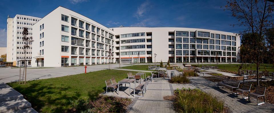 Humánerőforrás fejlesztés a Bács-Kiskun Megyei Kórházban