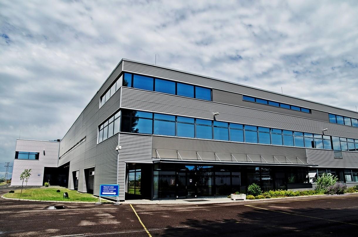 Jelentős fejlesztést kapott az Infineon ceglédi félvezető üzeme