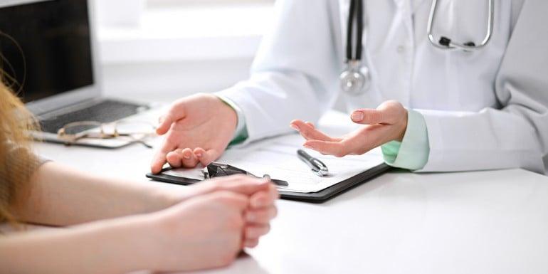 Csíkszentdomokoson végez szűrővizsgálatokat egy Bács-Kiskun megyei orvoscsoport