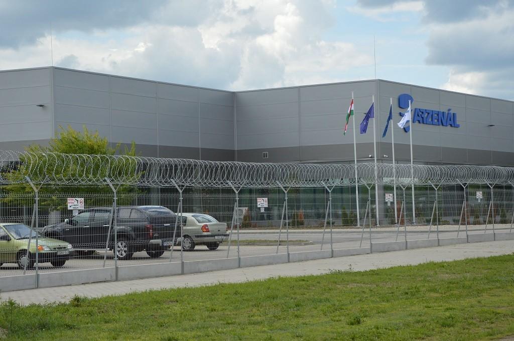 Kiemelt szerephez jut Félegyháza a Magyar Honvédség fejlesztésében