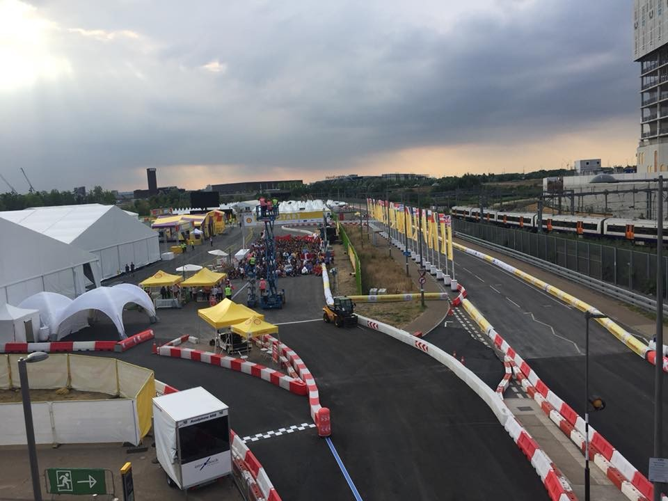 Ma rendezik a Shell Eco-marathon üzemanyag-hatékonysági versenyt