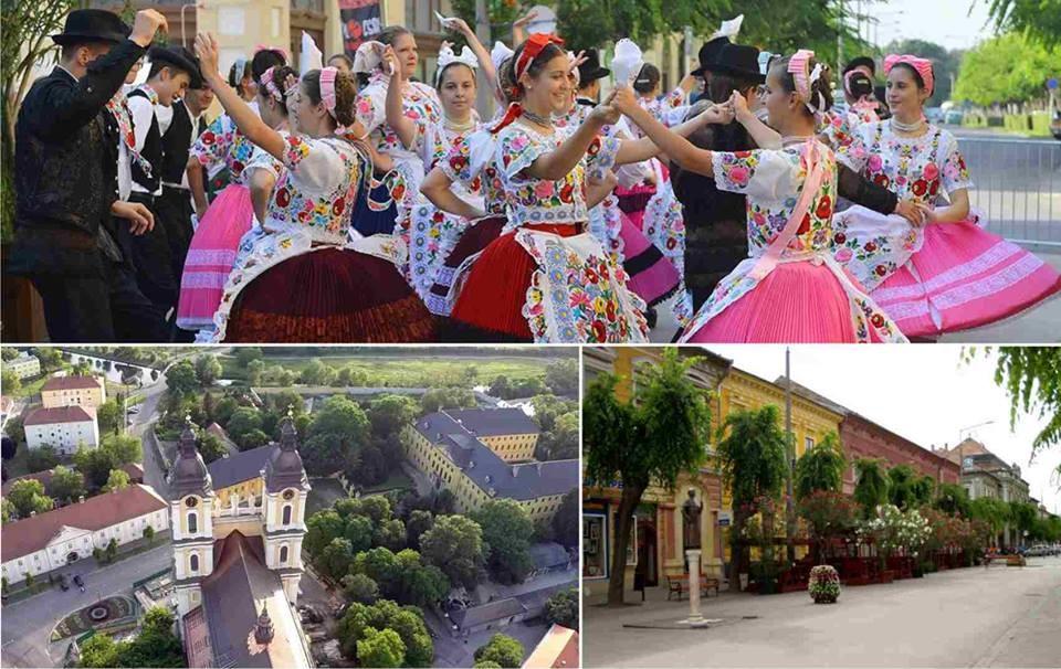 Kulturális fejlesztés érkezik Kalocsára