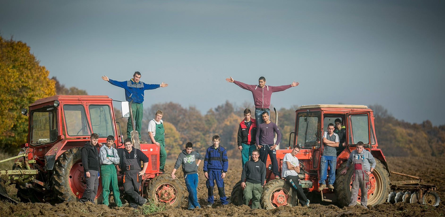 Mezőgazdasági pályaorientációs hetet szervez a NAK Kiskunfélegyházán