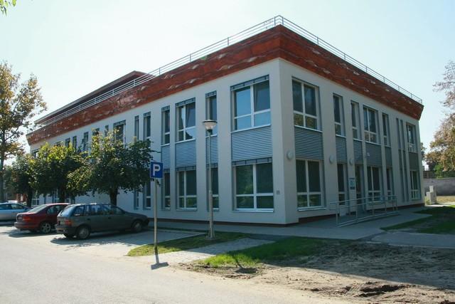 A Jánoshalmi Kistérségi Egészségügyi Központot ellenőrizte az ÁSZ