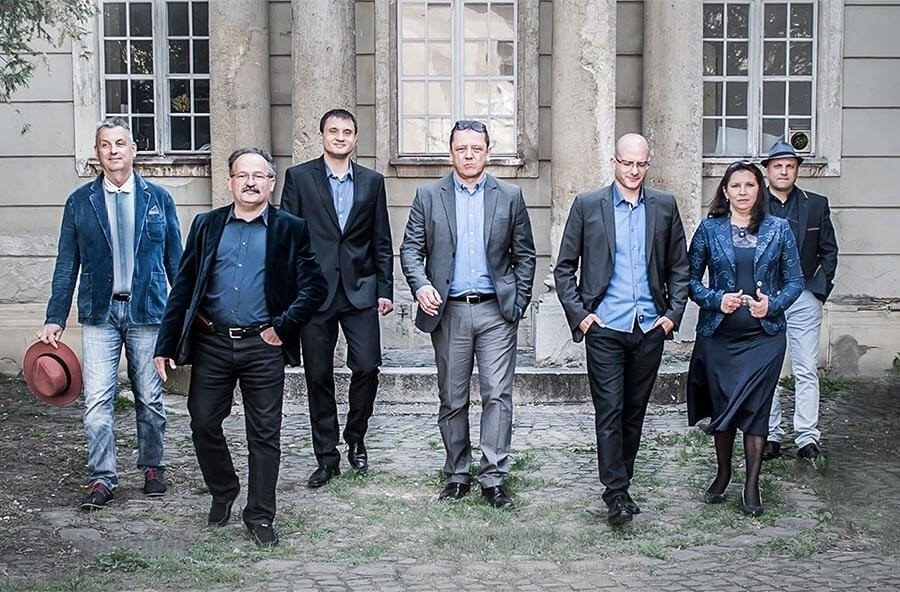 A Csík Zenekar koncertekkel ünnepli 30. születésnapját