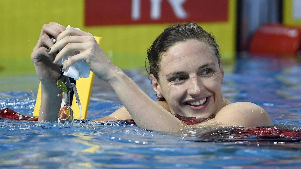 Úszó Eb - Hosszú Katinka aranyérmes 200 méter vegyesen
