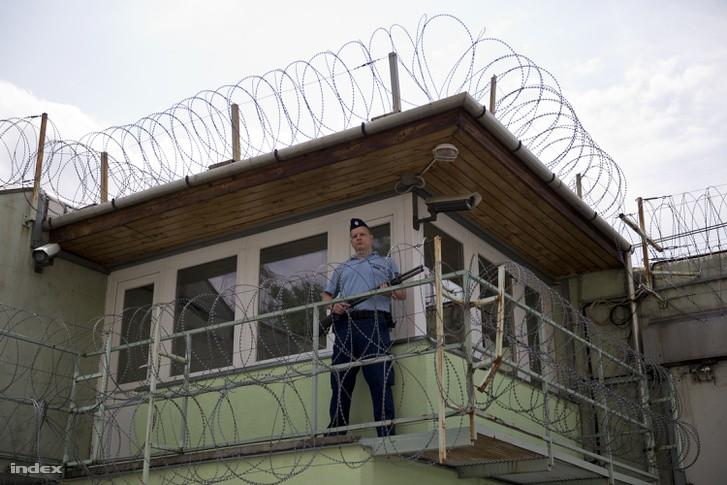 Új börtön épül Kiskunhalason