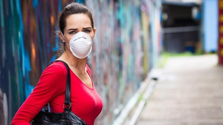 Kecskeméten is egészségtelen a levegő minősége