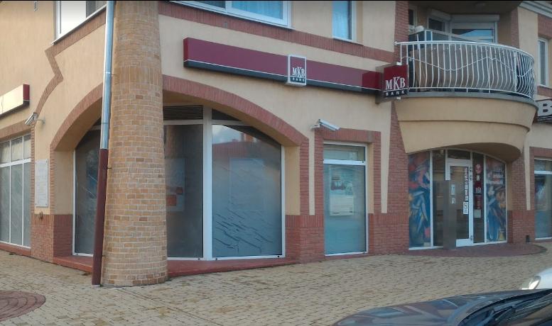 Az MKB Bank bezárja kalocsai fiókját