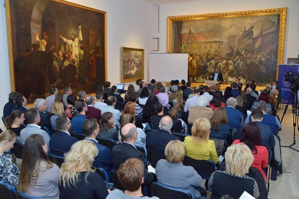 A Thorma János Múzeum adott otthont a Bács-Kiskun Megyei Turisztikai Konferenciának
