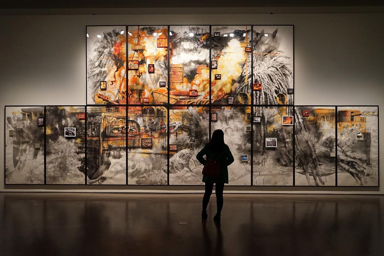 A Kecskeméti Művésztelep mestereinek munkáiból nyílik kiállítás a megyeszékhelyen