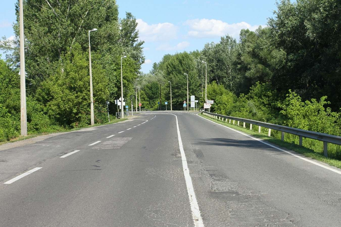 Közelebb kerül az autópálya Bajához