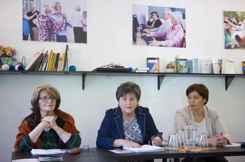 Szenior Tudásbank enyhítheti a munkaerőhiányt