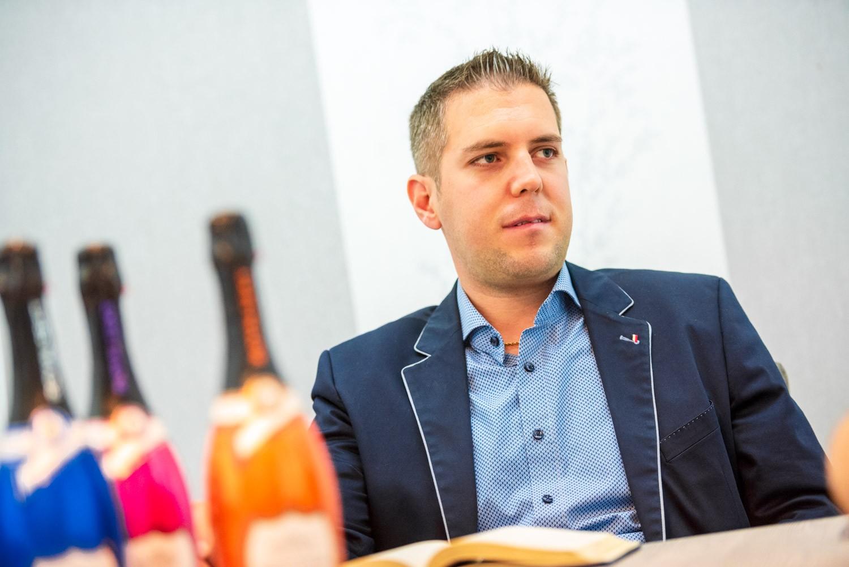 Fórián-Szabó Róbert: Meg akarjuk reformálni a pezsgőpiacot