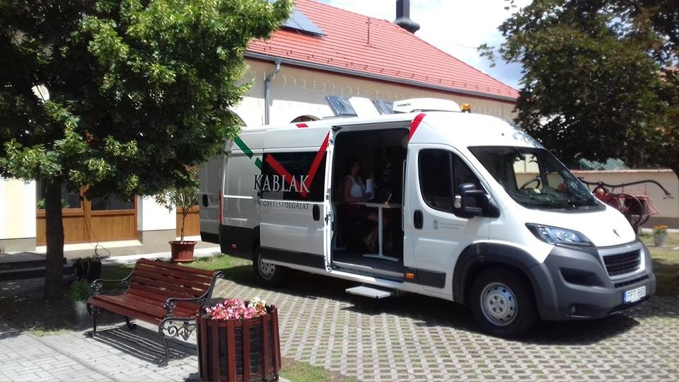 Véget ért a Bács megyei Kormányablak busz idei körútja
