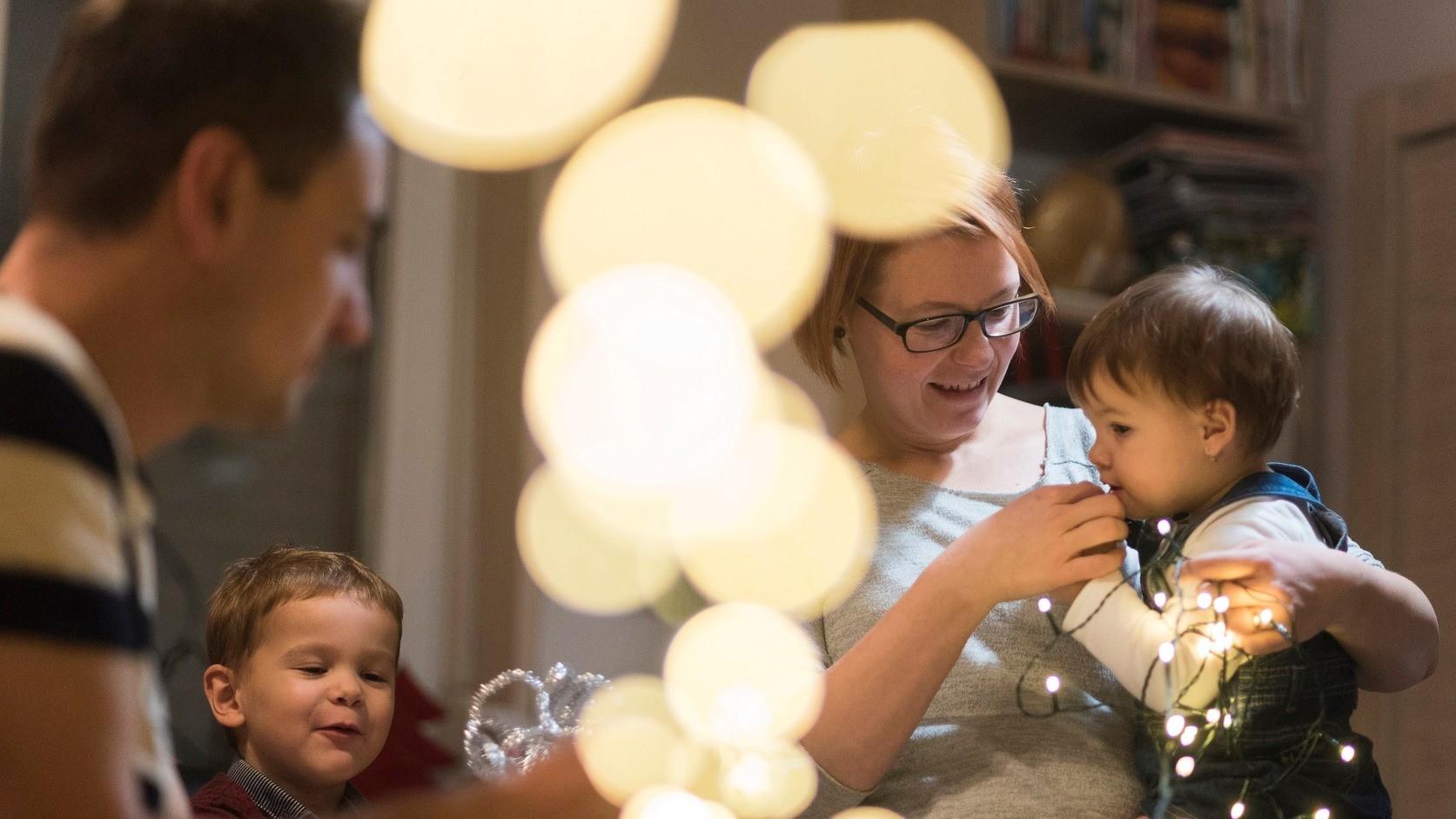Korábban érkeznek a decemberi családtámogatások