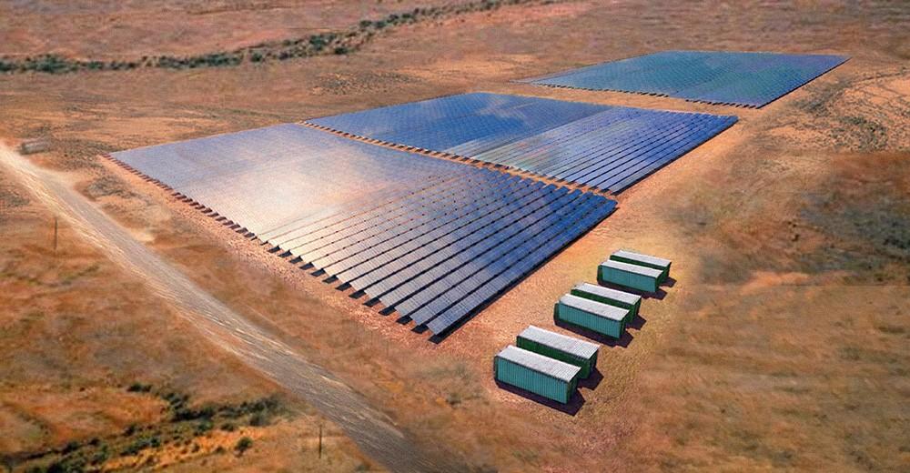 Energiatárolókat telepít a Nemzeti Közművek