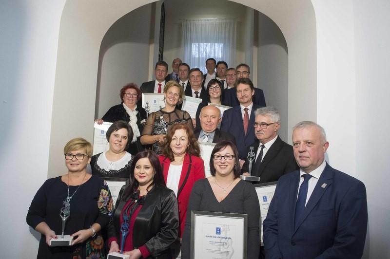 Átadták a Bács-Kiskun Megyei Iparkamara 2018-as év kitüntető díjait
