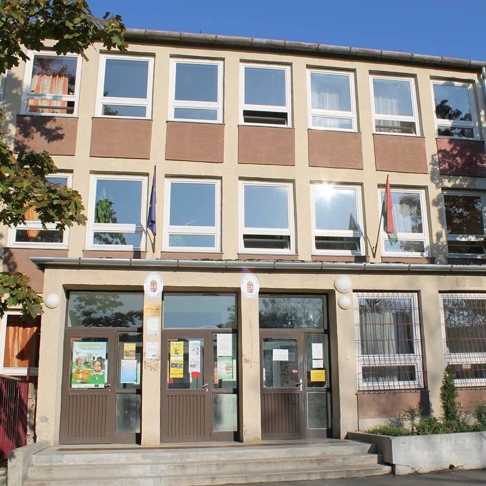A tanév legeredményesebb általános iskolája aKecskeméti Arany iskola lett