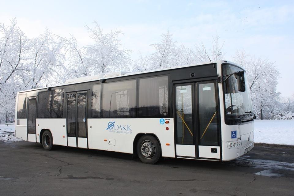 Változik néhány kecskeméti busz menetrendje február 4-től