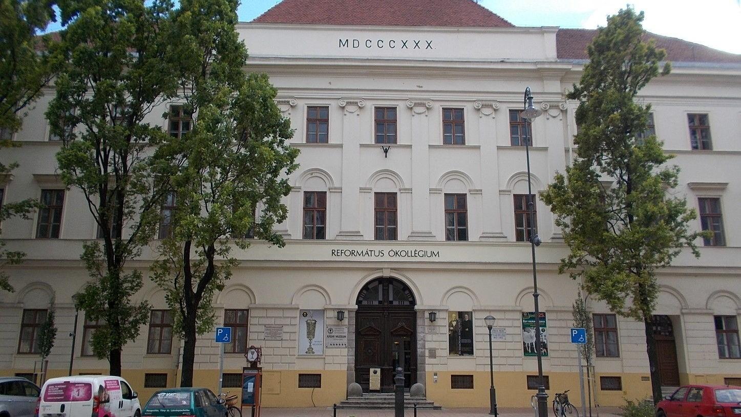 Ingyenesen látogatható a Ráday Múzeum a magyar kultúra napján