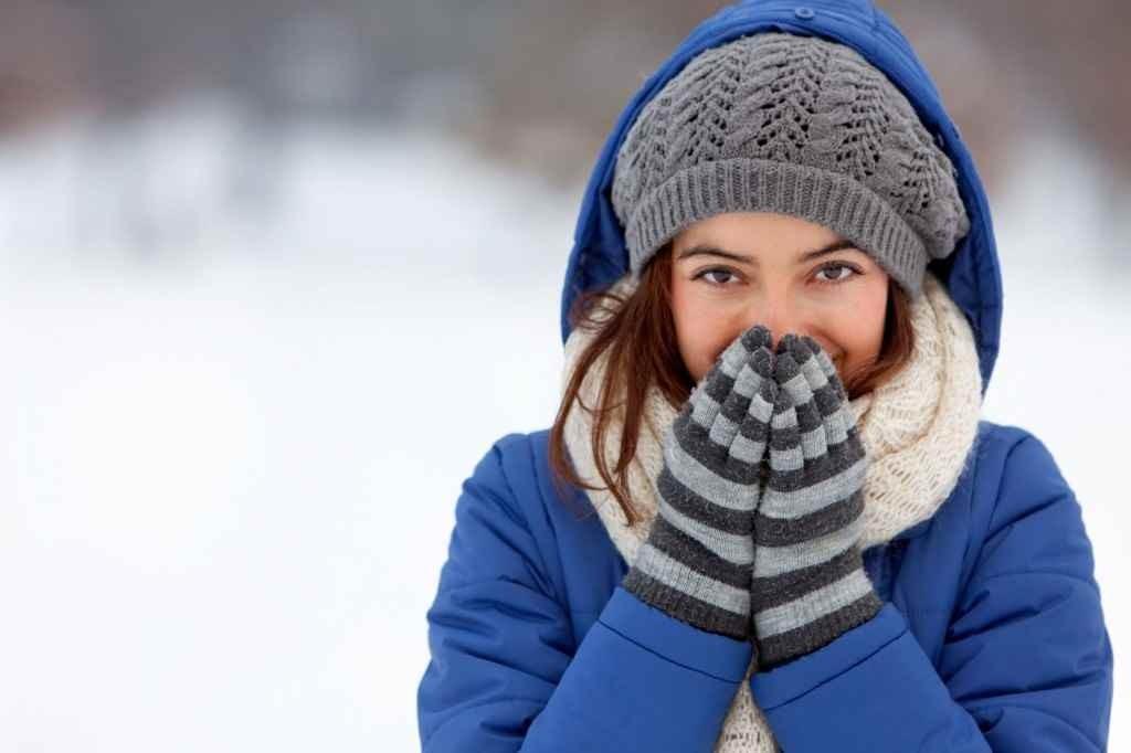 Hidegre és havazásra kell készülni a hétvégén