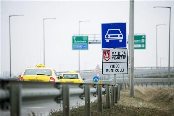 Érdemes tájékozódni a díjköteles úthálózatról