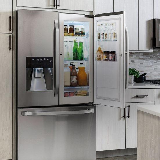 Van mit lecserélni: egy átlagos magyar háztartás 9,5 évente vásárol új hűtőszekrényt