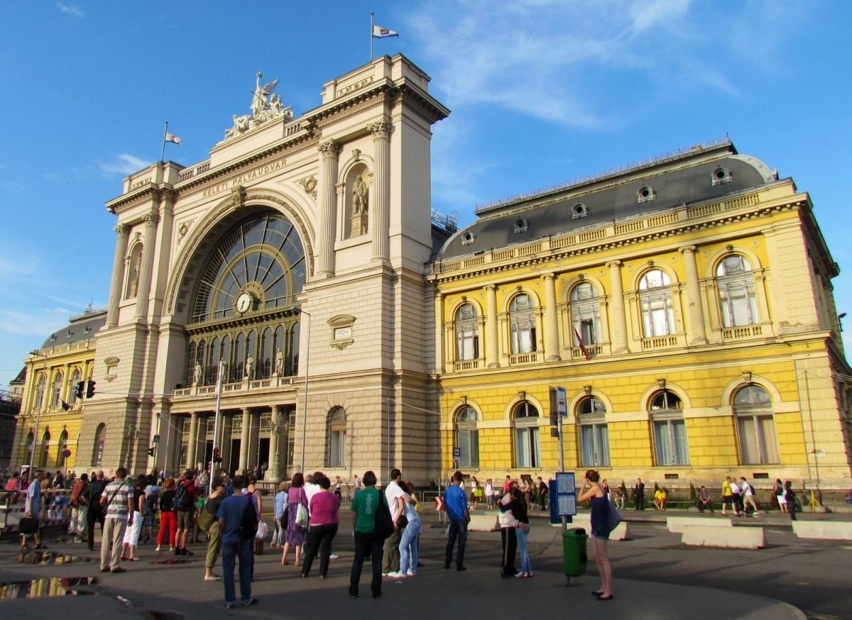 Baját is érinti a Keleti pályaudvar májusi lezárása