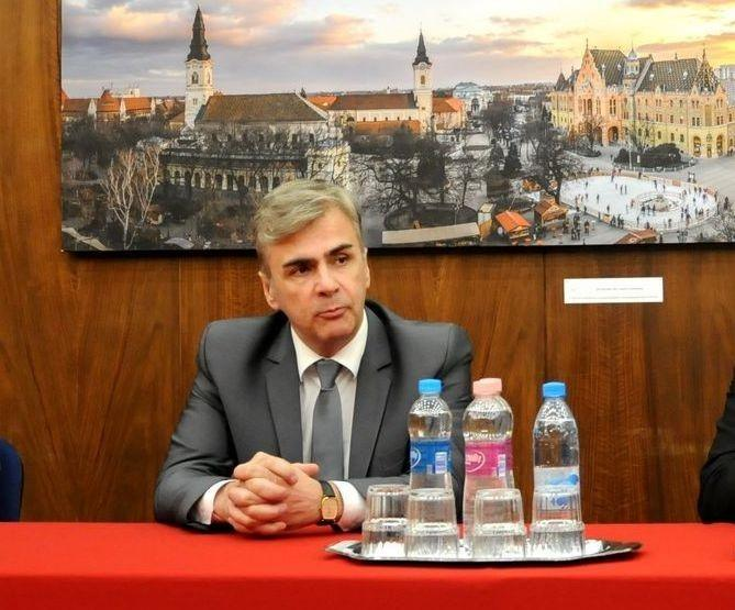 Az Európai Tudományos és Művészeti Akadémia tagja lett Szécsi Gábor