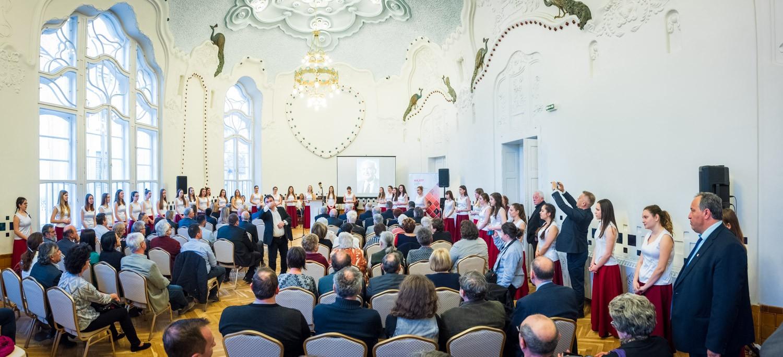 A kereszténydemokrata közélet ünnepét tartották meg Kecskeméten - videó