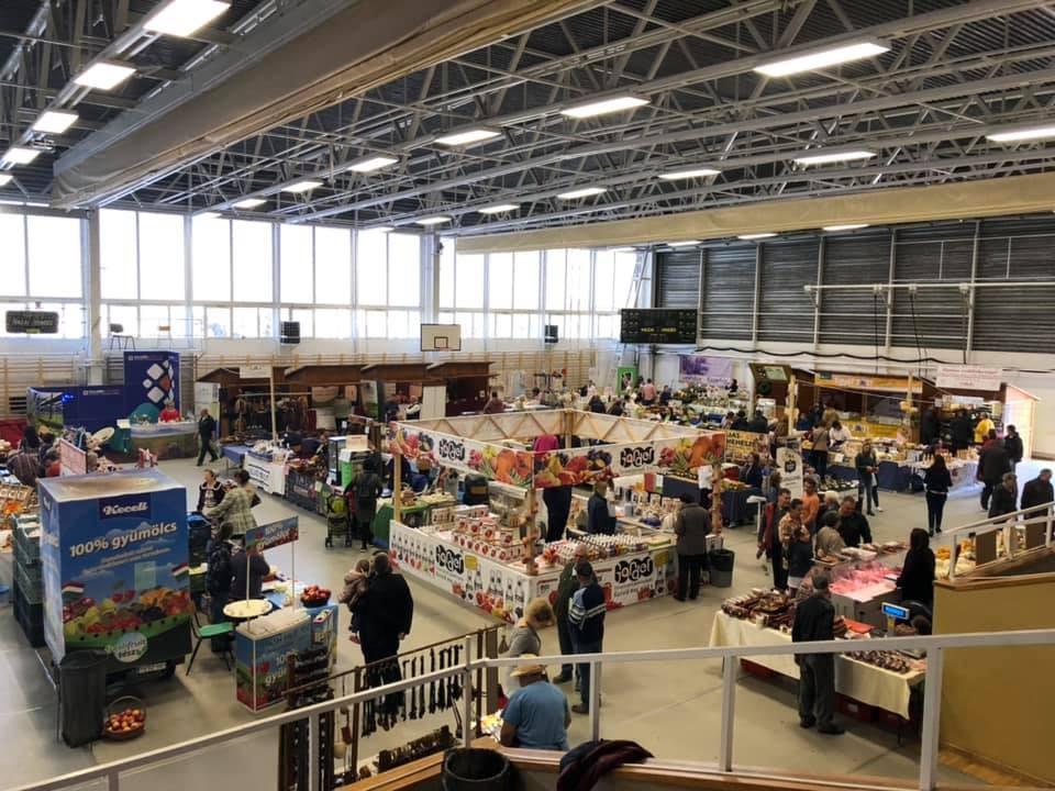 Bács-Kiskun megye egyik legnagyobb rendezvénye zajlott a hétvégén Kiskőrösön