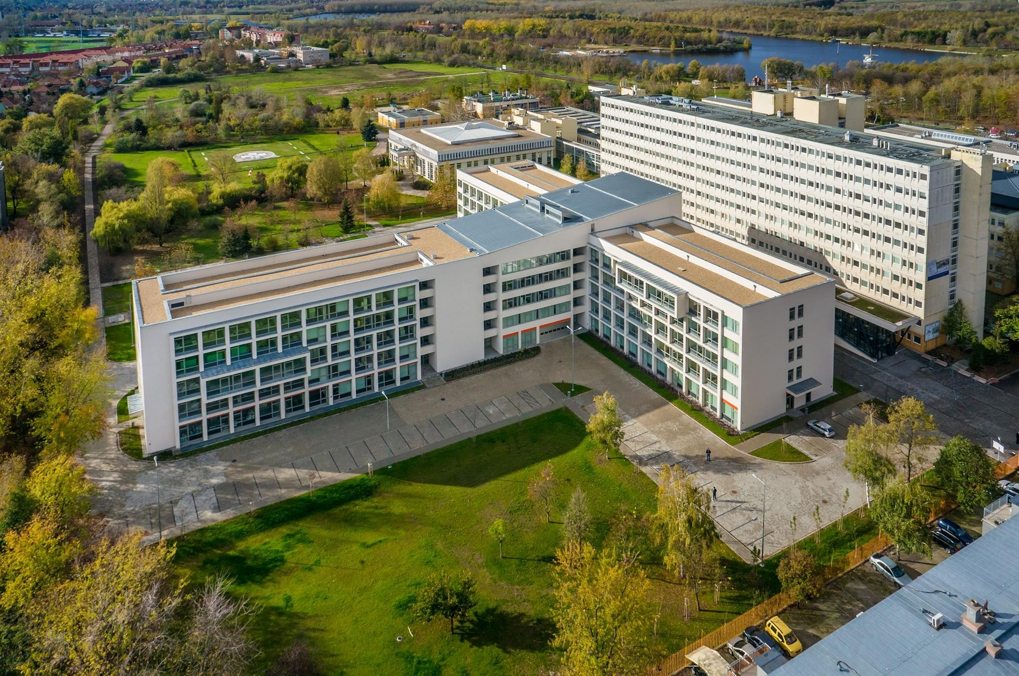 A Bács-Kiskun Megyei Kórház kapta az első Családbarát kórház díjat