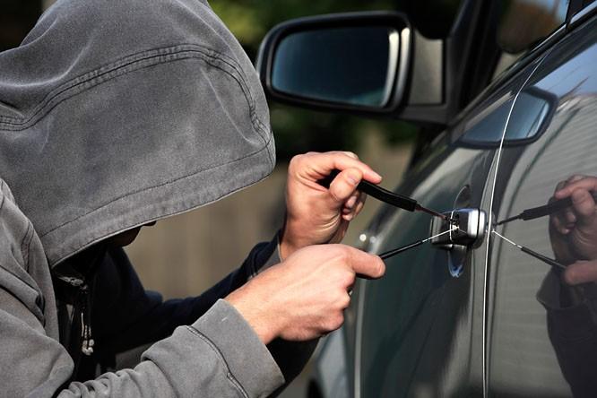 Túl sok autót lopnak Bács-Kiskunban