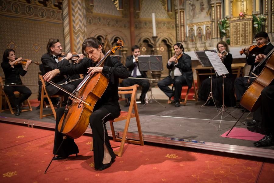 Jótékonysági koncertet tartanak a Bács-Kiskun Megyei Kórház támogatására