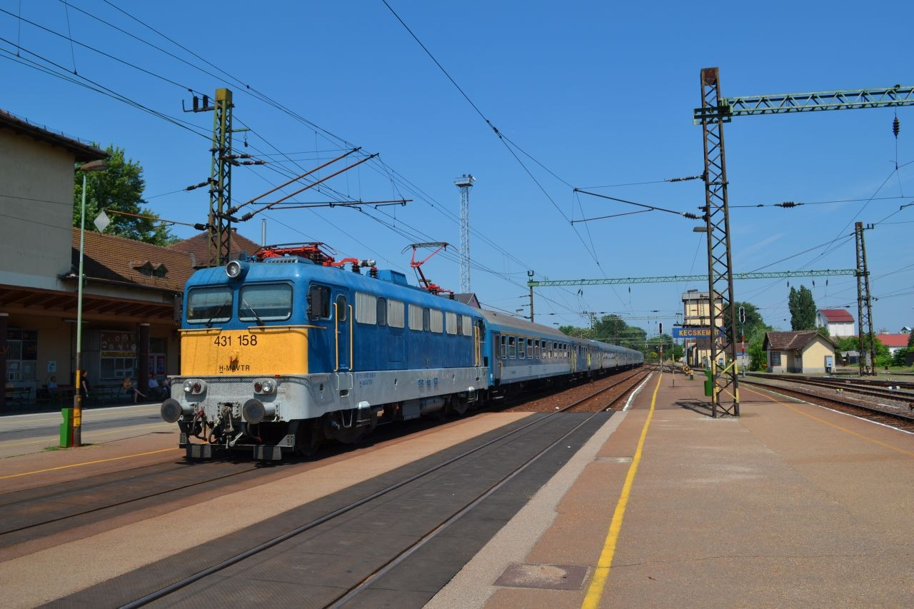 Gyakrabban járnak a vonatok Ceglédről, Szolnokról és Kecskemétről Budapestre